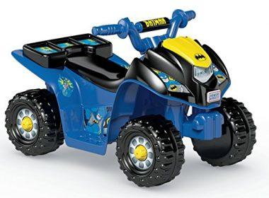 Power Wheels Batman Lil'Quad