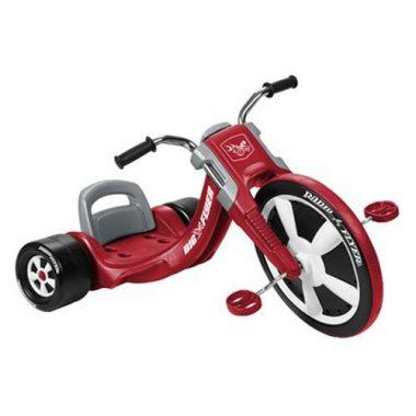 474 Big Flyer by Radio Flyer