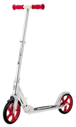A5 LUX Scooter by Razor