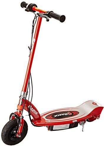 E100 Electric Scooter by Razor