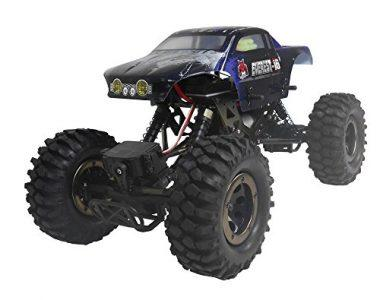 Everest-16 Electric Rock Crawler by Redcat Racing
