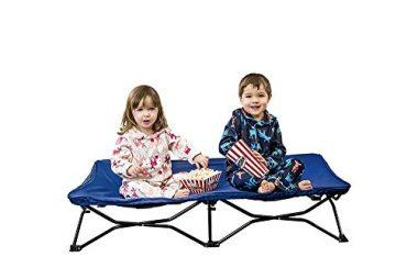 My Cot Portable Bed by Regalo