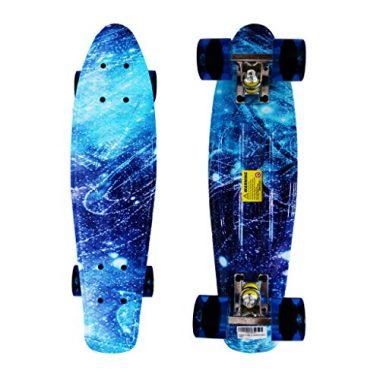 Rimable Complete 22 Inch Skateboard by Rimable