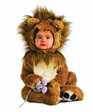 Infant Noah Ark Lion Cub Romper by Rubieu0027s  sc 1 st  BornCute & Best Baby Costumes Reviewed u0026 Rated in 2018 | BornCute