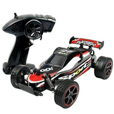SZJJX RC Rock Off-Road Vehicle Crawler Truck by JJX-TECH
