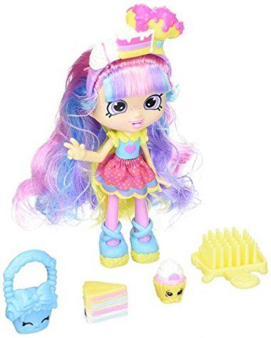 Shoppies Season 2 W2 Dolls by Moose Toys