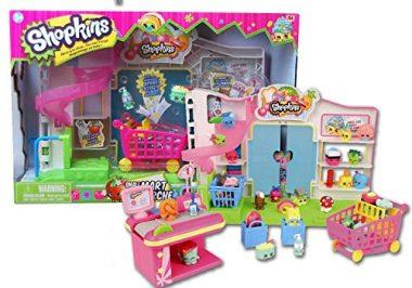 Supermarket Playset by Moose Toys