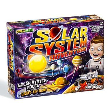 Solar System Adventure by SmartLab Toys