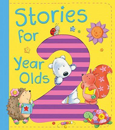 Stories for 2 Year Olds by EwaLipniacka