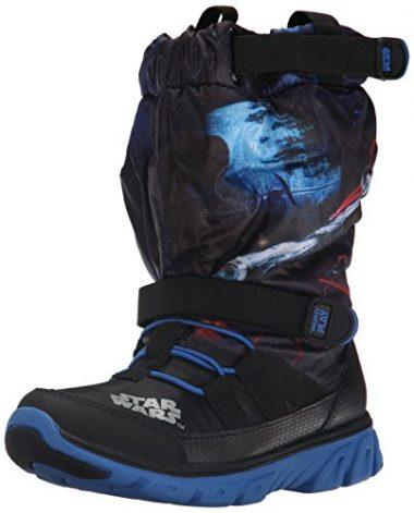 Made 2 Play Sneaker Winter Boot by Stride Rite
