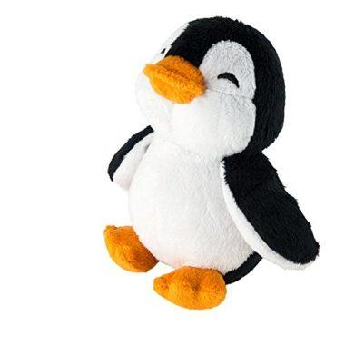 Mr.Chil Stuffed Penguin