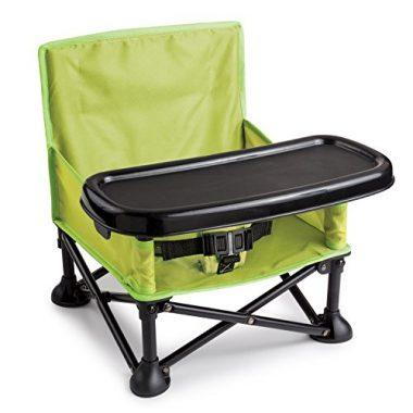 Pop N' Sit Portable Booster by Summer Infant