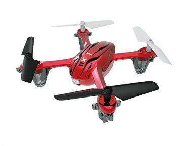 X11 RC Quadcopter by Syma