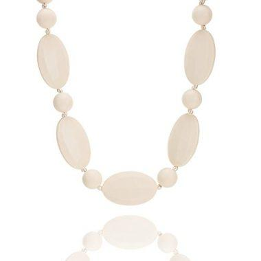 Olivia Teething Necklace by Wear Tough