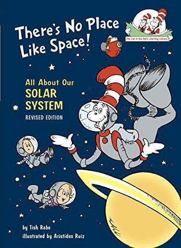 There's No Place Like Space: All About Our Solar System by Tish Rabe