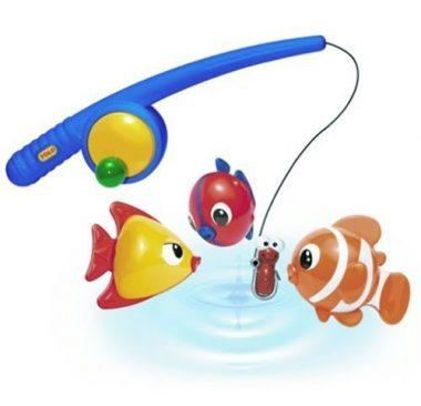 Funtime Fishing with Tolo Toys