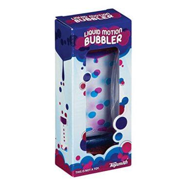 Liquid Motion Bubbler by Toysmith
