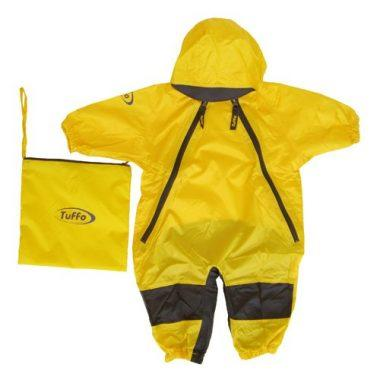 Unisex Baby Muddy Buddy Coverall by Tuffo