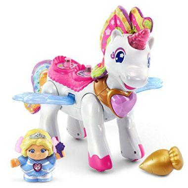 Go! Go! Smart Friends Twinkle the Magical Unicorn by VTech