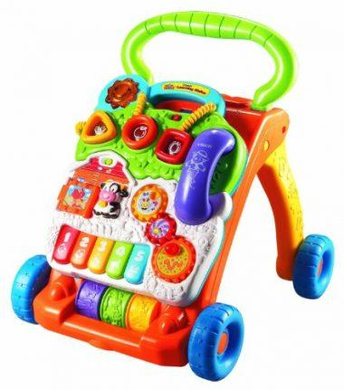 Sit-to-Stand Learning Walker by VTech