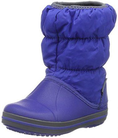 Kids' Winter Puff Boot by Crocs