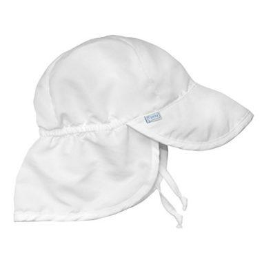 Baby & Toddler Flap Sun Protection Swim Hat by i play.