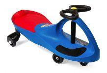Our review of the PlasmaCar ride-on toy.