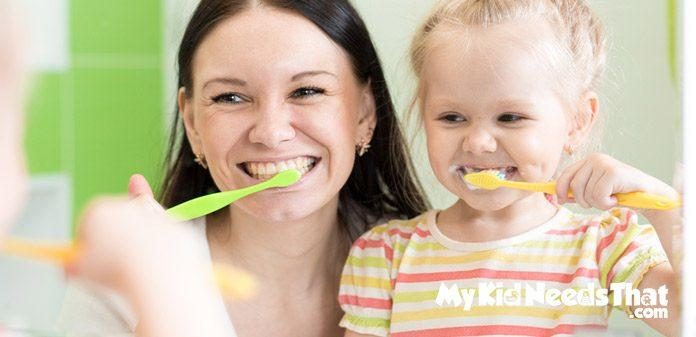 top toddler toothpaste