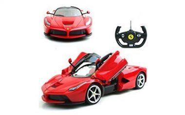 RASTAR La Ferrari Radio Remote Control Model Car