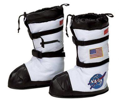 Astronaut Boots by Aeromax