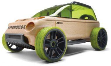 Automoblox Mini X9-X Sport Utility by Automoblox