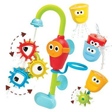 Flow N Fill Spout Baby Bath Toy by Yookidoo
