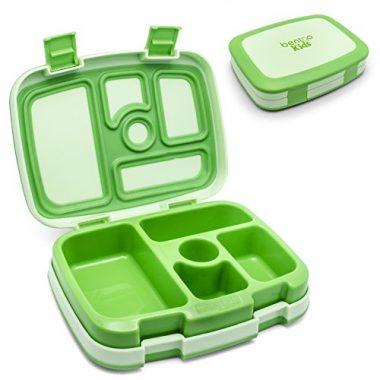 Bento-Style Kids' Lunch Box