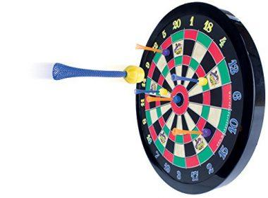 Doinkit Darts – Magnetic Dart Board by Marky Sparky