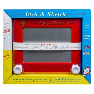 Etch A Sketch Classic by Etch A Sketch