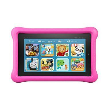 Fire Kids Edition Tablet by Amazon