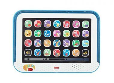 Laugh & Learn Smart Stages Tablet by Fisher-Price