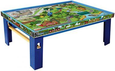 Thomas & Friends Wooden Railway Island of Sodor PlayTable