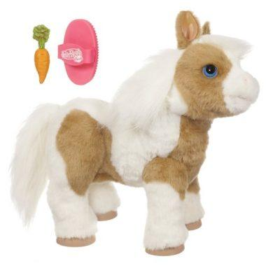 Baby Butterscotch My Magical Show Pony Pet