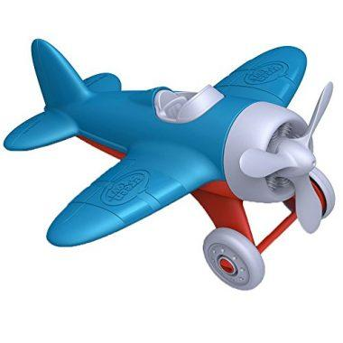 Airplane by Green Toys