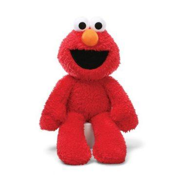 Sesame Street Take Along Elmo by Gund