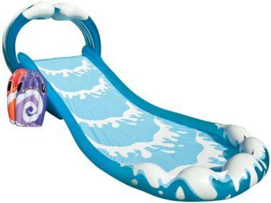 Surf 'N Slide Inflatable Play Center by Intex