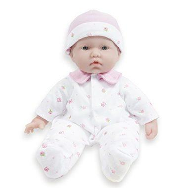 La Baby Play Doll by JC Toys