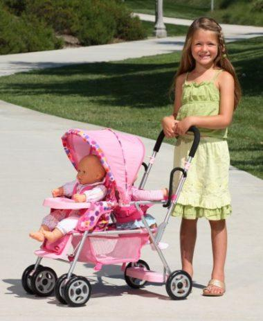 Best Baby Doll Strollers Reviewed in 2018 | Borncute.com