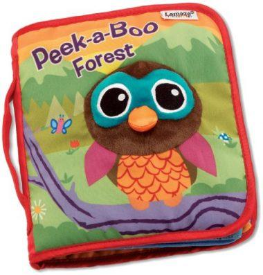 Peek-A-Boo Forest by Lamaze