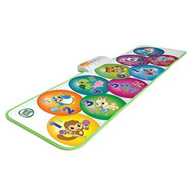 Learn & Groove Musical Mat by LeapFrog
