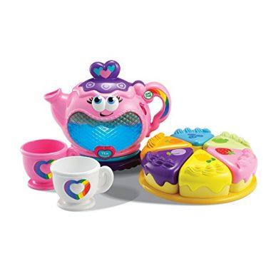 Musical Rainbow Tea Set by LeapFrog