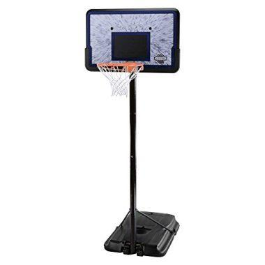 Portable Basketball System by Lifetime