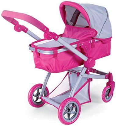 Like Bugaboo Doll Stroller by Doll Strollers Pro