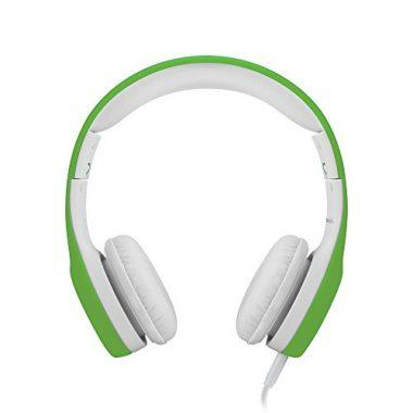 Connect+ Premium Headphones with SharePort for Children by LilGadgets